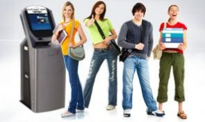 Nine Wireless Everywhere Print Anywhere - WEPA - kiosks have been installed on the UA campus as part of a pilot project. WEPA employees are here through Thursday to help people learn how to use the kiosks.