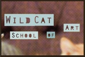 The Wildcat School of Art, a UA program designed for K-12 youth, has worked with children and teens to investigate the idea of sustainable art. This year, youth were encouraged to make art using recycled and reusable materials.