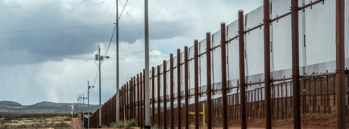 """""""In his memoir of his years working for the Border Patrol, Francisco Cantú observes, analyzes and dreams about the U.S./Mexico border,"""" wrote the Whiting Award selection committee."""