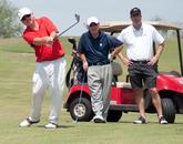 Golfing 11