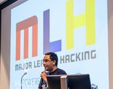 Hack Arizona is a member of Major League Hacking, the official nationwide student hackathon league. (Photo courtesy of Hack Arizona)