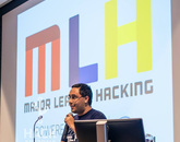 Hack Arizona is a member of Major League Hacking, the official nationwide student hackathon league. (Photo courtesy of Hack Arizona)