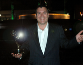 Nick T. Spark is an Emmy Award-winning producer, filmmaker and writer.