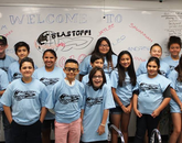 BlastOff! activities are designed to challenge students in scientific inquiry and understanding.