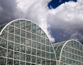 Biosphere 2, a one-of-a-kind research facility, is a center for research, outreach, teaching and lifelong learning about Earth, its living systems and its place in the universe. (Photo: Gregor Orbino)
