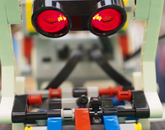 """""""The soccer playing robots are an excellent opportunity for the students to demonstrate their engineering skills and passion for sports,"""" said Ricardo Valerdi, associate professor in systems and industrial engineering."""