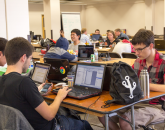 Hack Arizona is part of Major League Hacking, which supports more than 100 student-run hackathons annually.