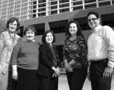 AHSC Library Team