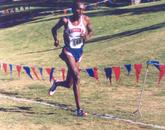 Abdi Abdirahman, Men's Track and Field (USA)