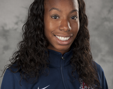 Brigetta Barrett, Women's Track and Field (USA)
