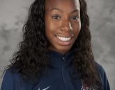 Brigetta Barrett, Women's Track and Field (USA)