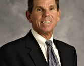Frank Busch, Men's Swimming National Team Director (USA)