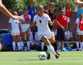 Gabi Stoian was named the Pac-12 Offensive Player of the Week in an announcement on Monday.