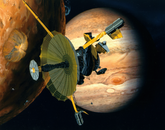UA Research Professor Emeritus Martin Tomasko worked on instruments for multiple NASA missions, including the Galileo probe, the first spacecraft to orbit Jupiter.