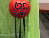 Thirty employees in the Office of the Provost  held a pumpkin decorating contest, raising $300 for the UA Cares employee giving campaign.