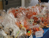 Enrollment Management also participated by selling baked goods at Old Main and on the first floor of the Administration building, earning $664.51.