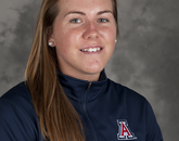 Julie Labonte, Women's Track and Field (Canada)