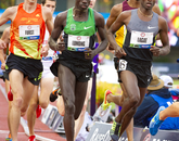 Bernard Lagat, Men's Track and Field (USA)