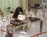 UA scientist Timothy Swindle, who directs the Lunar and Planetary Laboratory, once said he believed that the camera aboard the Mars Pathfinder during the mission in 1997 brought back the Mars program.