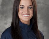 Georganne Moline, Women's Track and Field (USA)