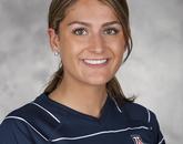 Ana-Maria Montoya, Women's Soccer (Columbia)
