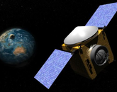 The UA Lunar and Planetary Laboratory is leading the OSIRIS-REx sample return mission to the near-Earth asteroid Bennu, an $800 million mission scheduled to launch in 2016 and return samples in 2023.