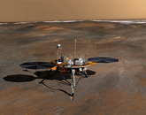 The UA Lunar and Planetary Laboratory successfully led and managed surface operations for the Phoenix Mars mission, becoming the first university organization to manage a planetary mission.