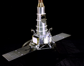 """The Ranger 6 was sent to the moon in 1964, but was not able to take images. Ranger 7 was successful, returning high-resolution images of craters on the moon. UA planetary astronomer Gerard P. Kuiper, principal investigator on the project, said: """"This is a great day for science and a great day for the United States."""""""