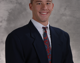 Nick Thoman, Men's Swimming (USA)