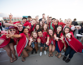 As Wildcats gather for fun and football, the UA's impressive legacy in many realms comes into focus.
