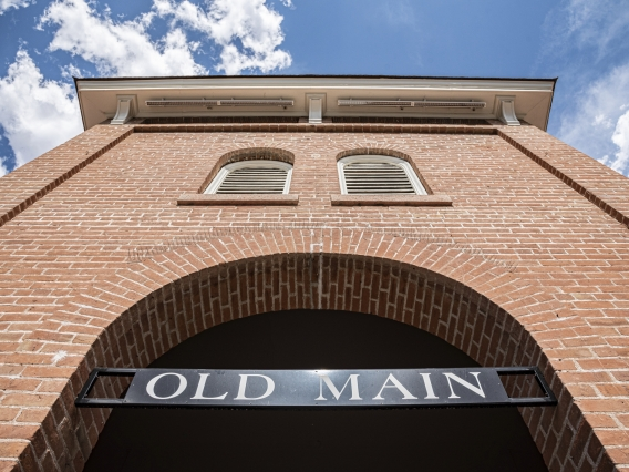Old Main