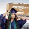 graduate at arizona stadium