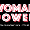 woman power logo
