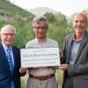 Fayez K. Ghishan, Rabi Bhattacharya and Emmanuel Katsanis