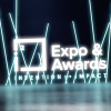 Introductory I-Squared Expo and Awards graphic