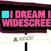 I Dream in Widescreen logo