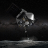 Next year, the OSIRIS-REx spacecraft will use its Touch-And-Go Sample Acquisition Mechanism to touch the surface of an asteroid for five seconds, collecting up to 4.4 pounds of rocks and dust. The first-of-its-kind NASA mission is led by the UA, where und