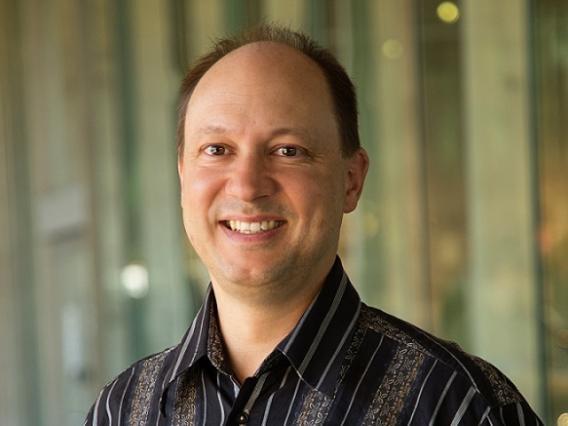Daniel Stolte