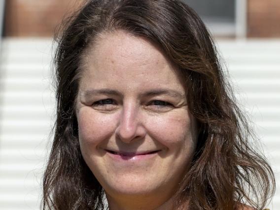Jane Bambauer