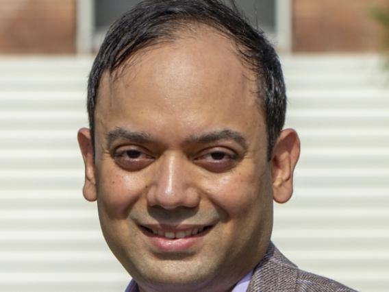 Saikat Guha