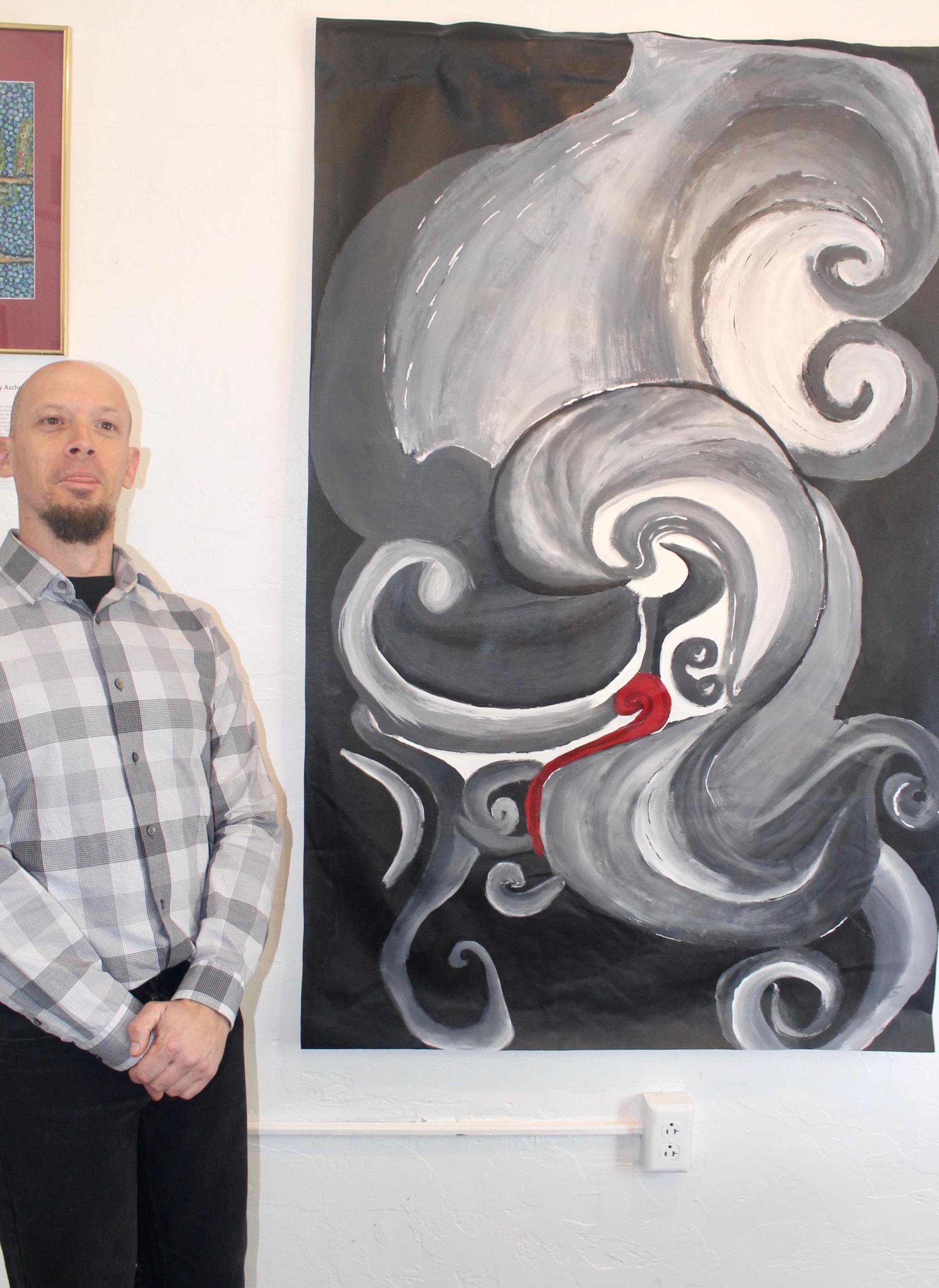 """Individuality,"" by Jon Green"