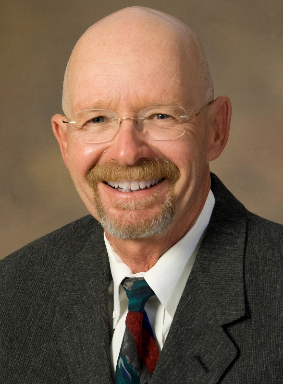 Jeffrey Silvertooth