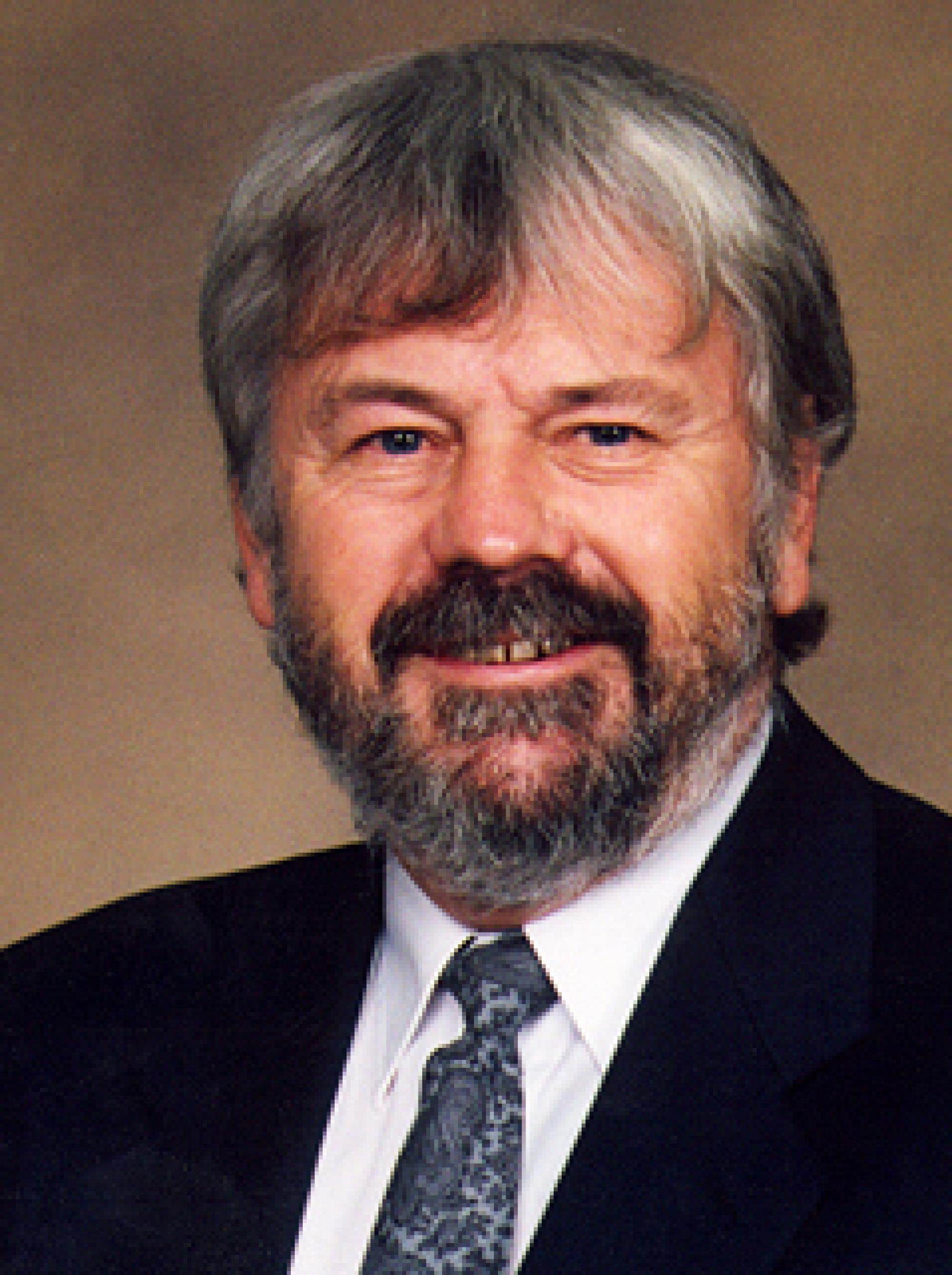 Jim Shuttleworth