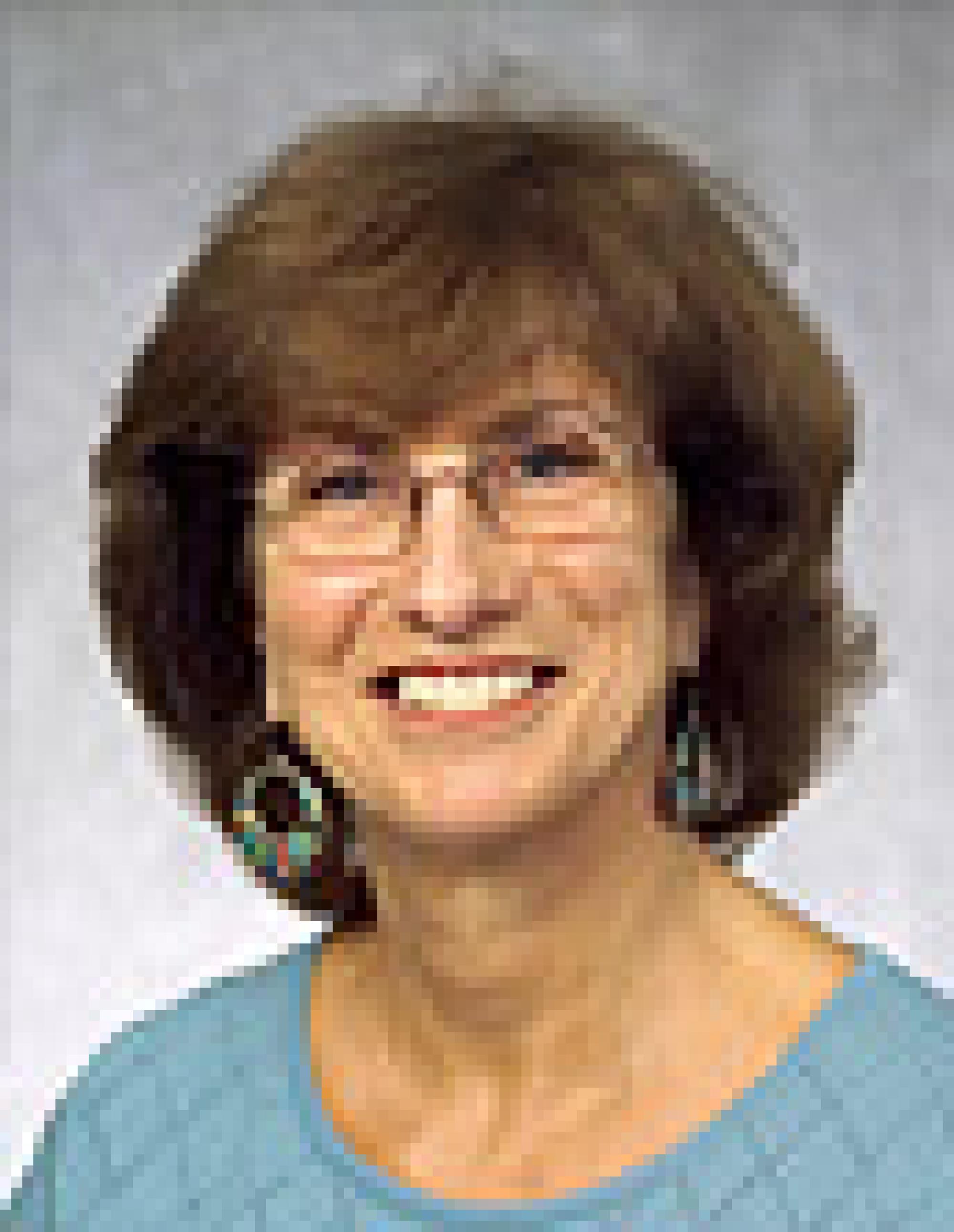 Sheri Bauman