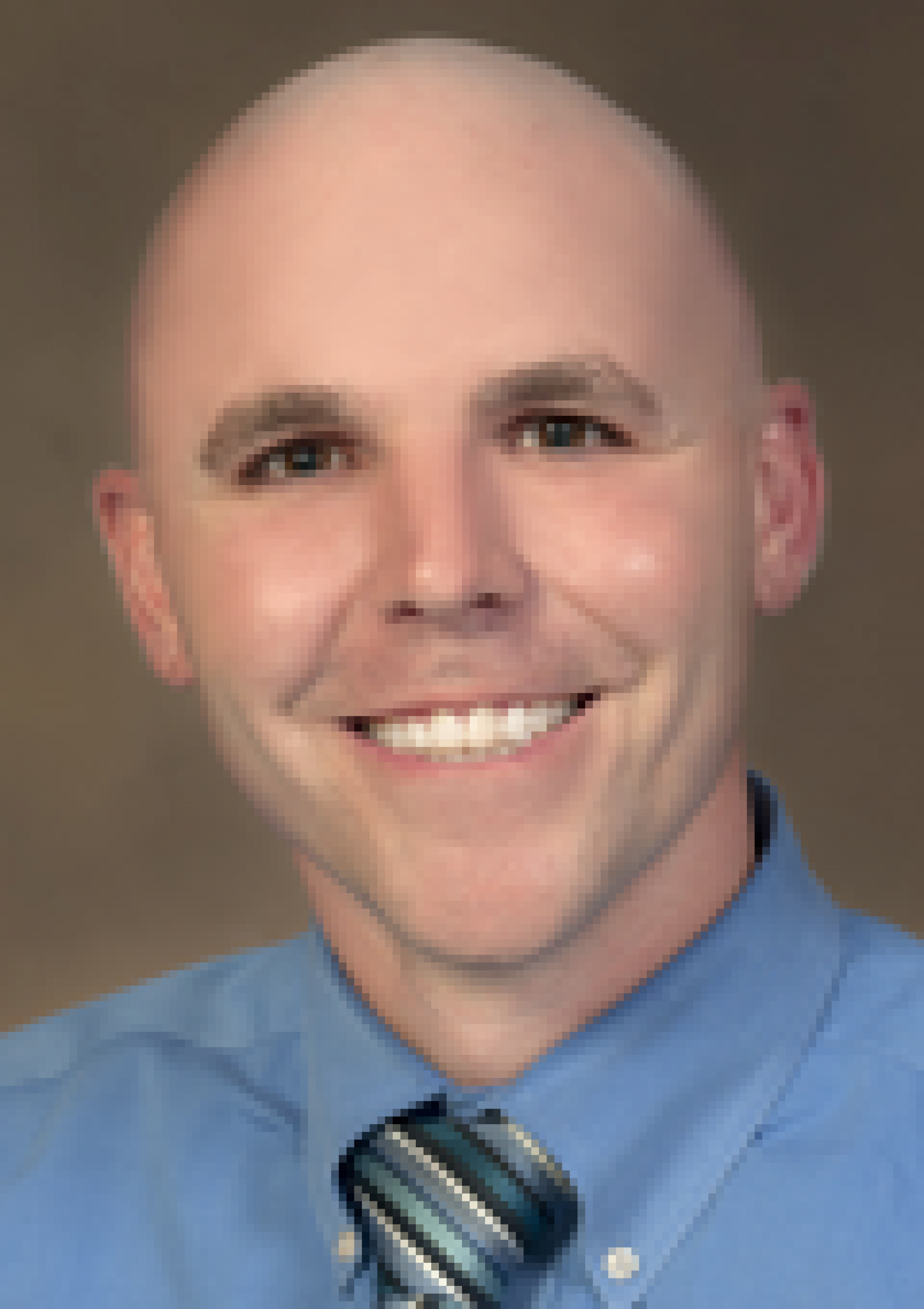 Keith Boesen, Director of the Arizona Poison and Drug Information Center.