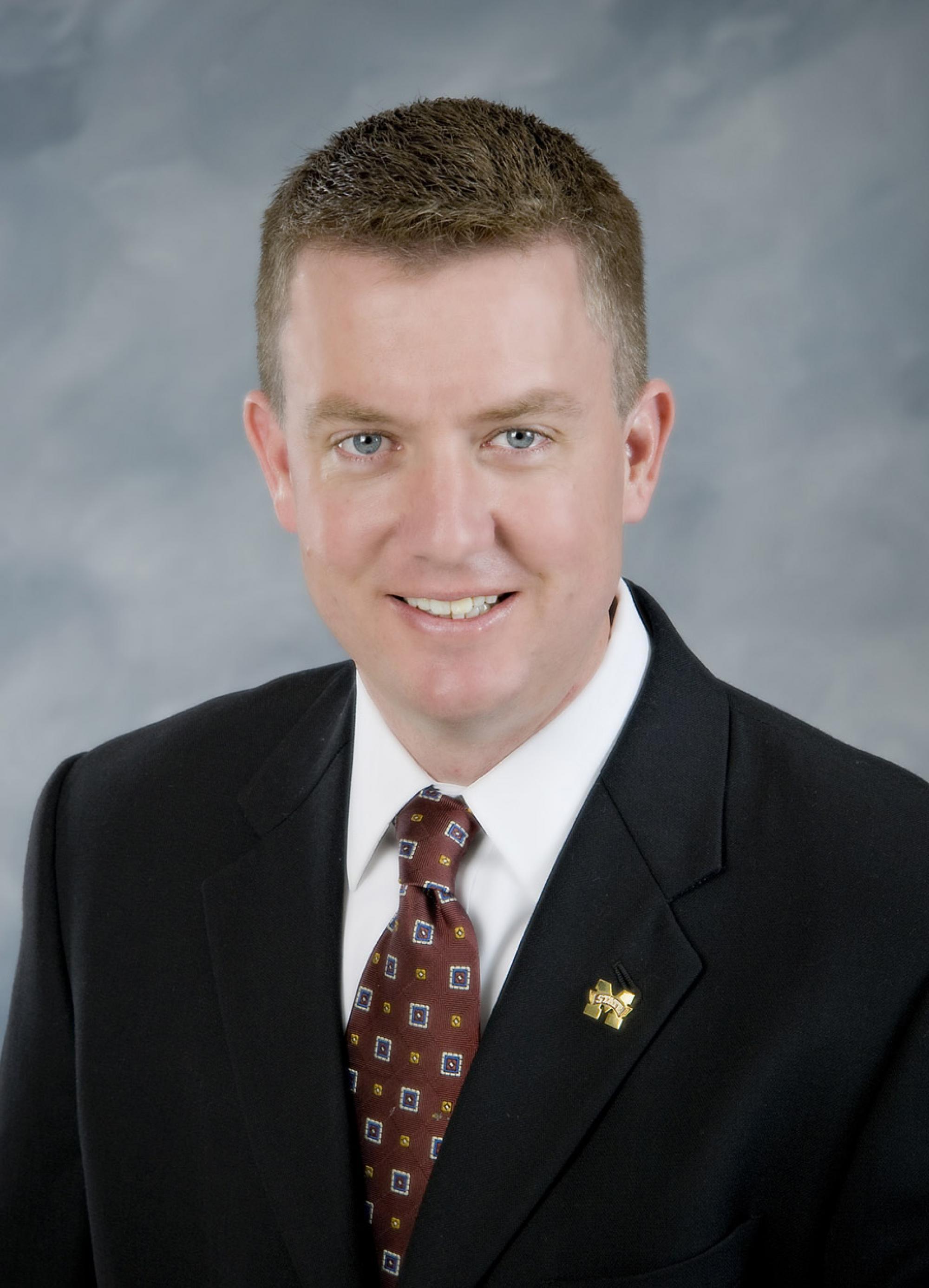Greg Byrne