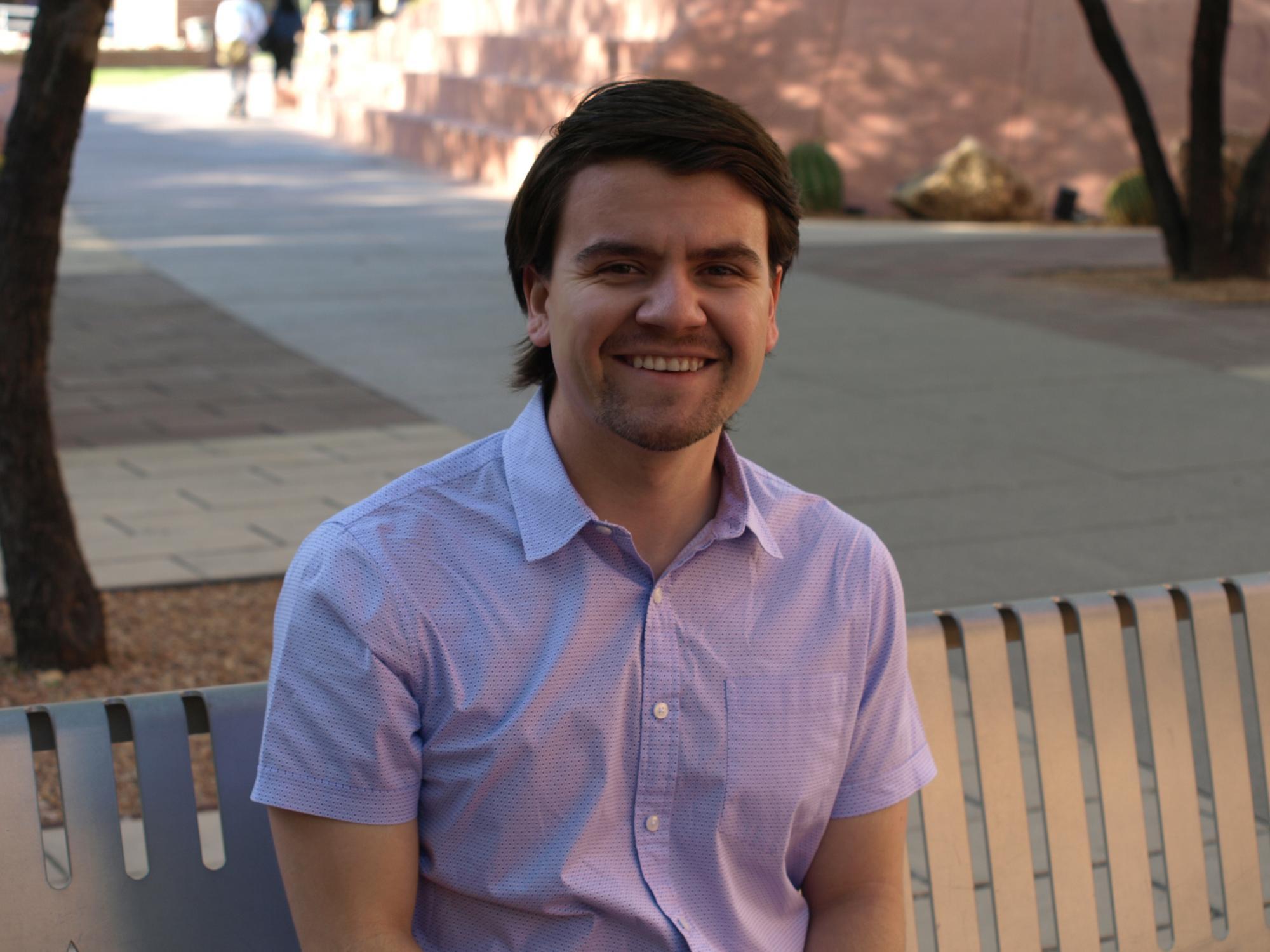 Ethan Burnett