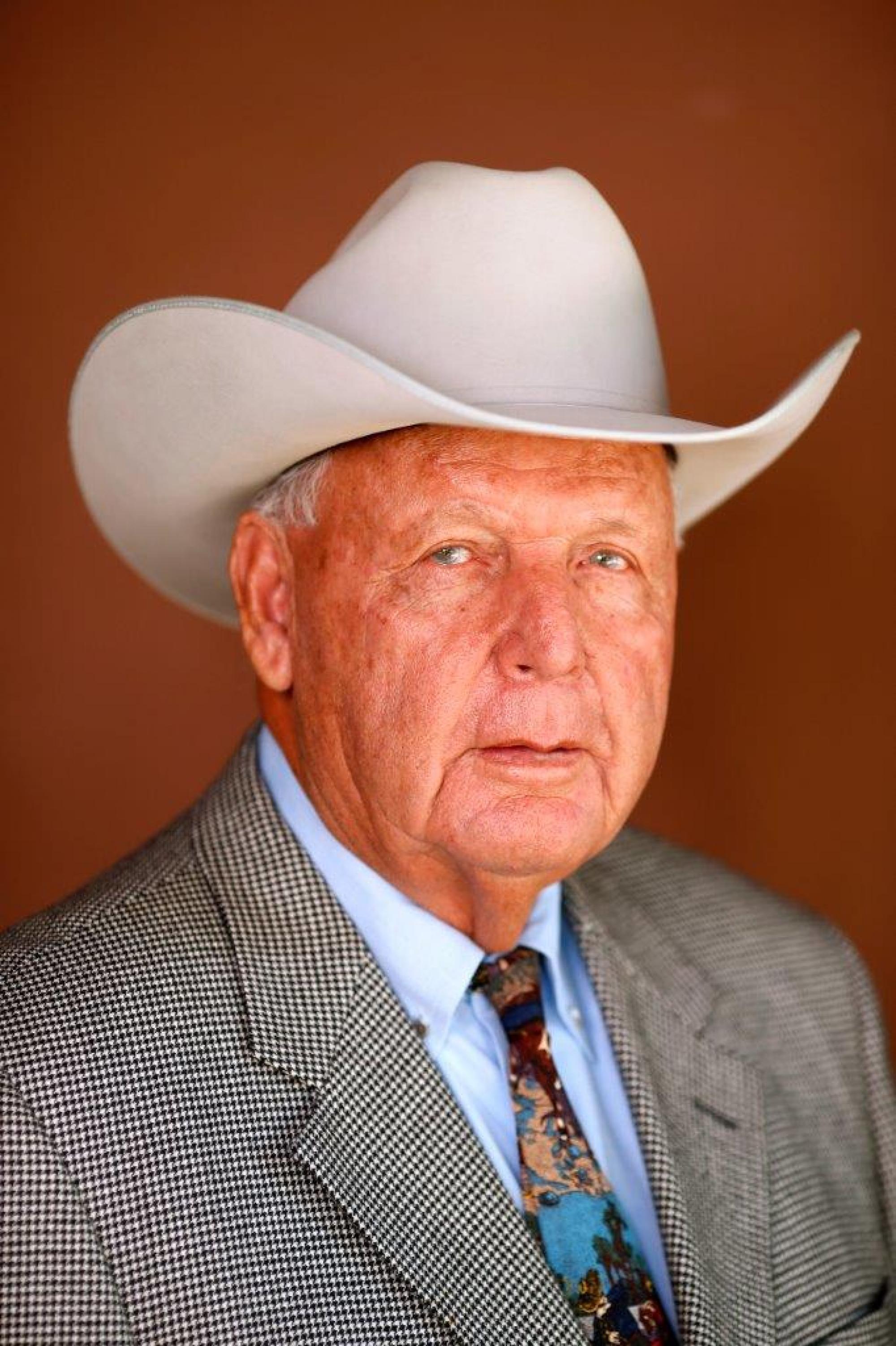Gilbert G. Aguirre