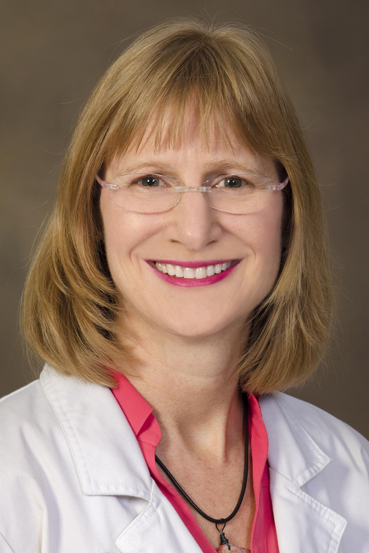 Dr. Karen Herbst