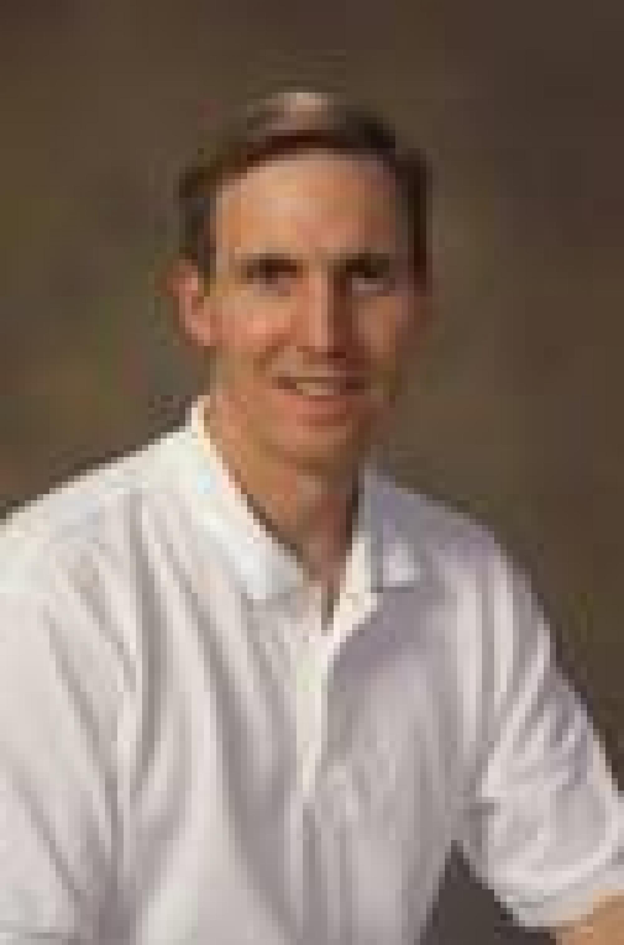 Dr. Jeff Burgess